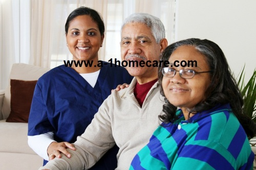 24 hour care in temple city a1 home care
